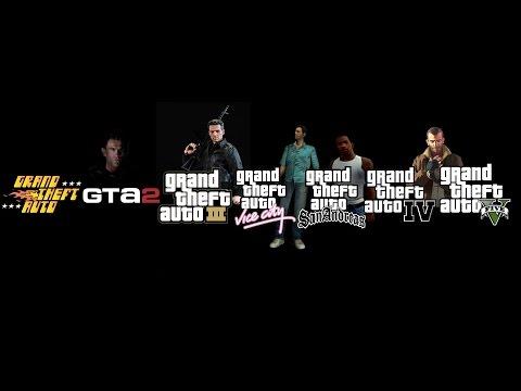 Скачать саундтрек из игры gta vice city