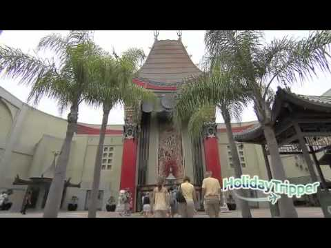 HolidayTripper.com - The Great Movie Ride