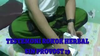 Download Video PERTAMA KALI  YANG DIRASAKAN AKTIFIS KELAHIRAN BOJONEGORO SAAT MENCOBA ROKOK HERBAL SIN PROVOST 19 MP3 3GP MP4