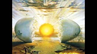OOOD - Solar Sway [Free Range]