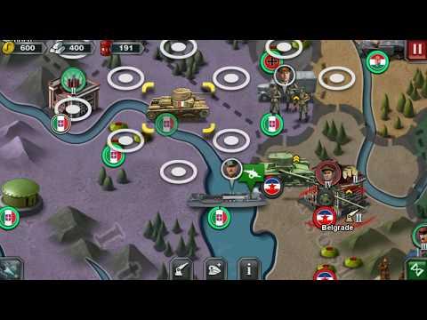 Download World Conqueror 4 Axis Campaign 6 Balkans Campaign