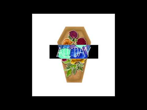 Marcus Ryan - All Day (feat. Packy & Cyrus)