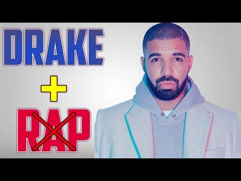 Why Drake Will NEVER Become A Rapper Again