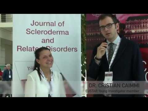 WSC2018- Interview Dr. Anna Maria Hoffmann-Vold