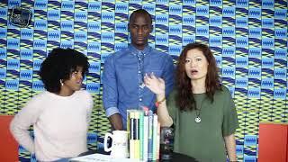 Capital FM Kenya's Sharon Mundia and Susan Wong spoke about OPTIONS