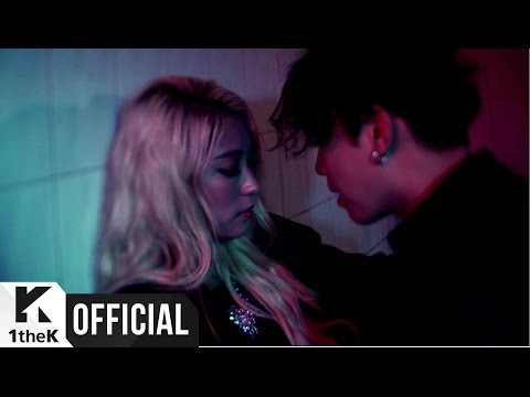 [MV] Jooyoung(주영) _ Wet (Feat. Superbee(슈퍼비))