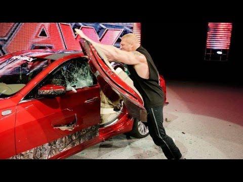HWR In the Moment: Brock Lesnar, Tyson Kidd Update, & more!
