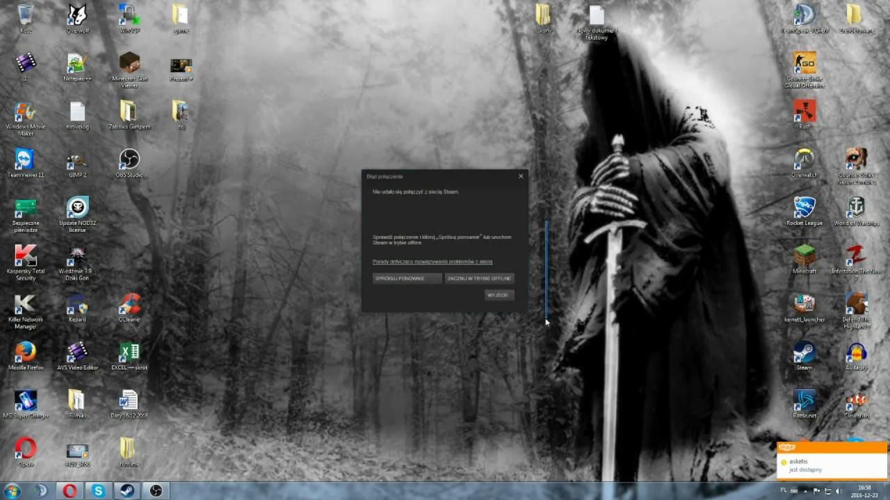 Atak Na Meczet Photo: Kolejny świąteczny Atak Hackerów Na Steam ?