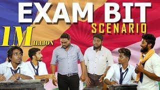 Exam Bit Scenario | School Life | Veyilon Entertainment