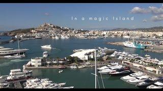 Marina Ibiza, Super Yachts