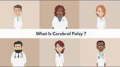 Cerebral Palsy (CP) Explained