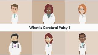 La Parálisis Cerebral (CP) Explicó