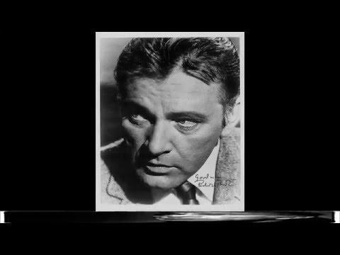 Richard Burton - The Impossible Dream