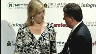 Acorda Therapeutics wins the first of two 2011 Stevie Awards