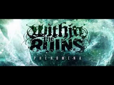 Within The Ruins - Enigma (Phenomena 2014)