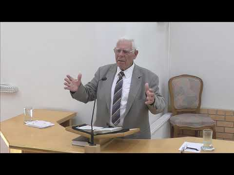 Κατά Ματθαίο η' 05-13 | Νικολακόπουλος Νίκος
