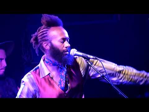 Fantastic Negrito - Bad Guy Necessity / Nobody Makes Money - Dingwalls, London - June 2018 Mp3