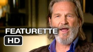 A Place At The Table Featurette #1 (2013) - Jeff Bridges Documentary Hd