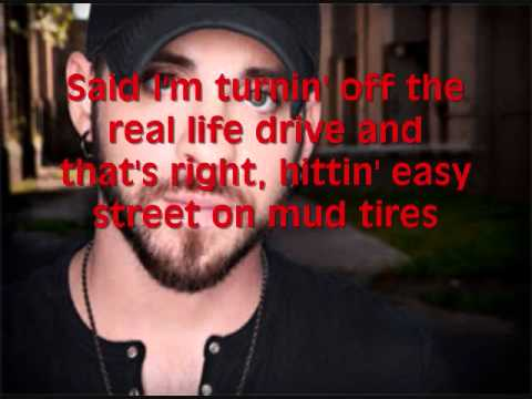 Brantley Gilbert & Colt Ford - Dirt Road Anthem Revisited (with lyrics)