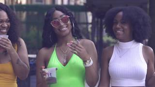 ZIGGY - PUSH BACK OFFICIAL MUSIC VIDEO (SOCA 2019) SLU