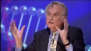 Richard Dawkins: Darwin and the (im)possible evolution of the eye (Revelation TV + NL/eng subs)
