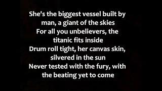 Baixar Iron Maiden - Empire of the Clouds Lyrics