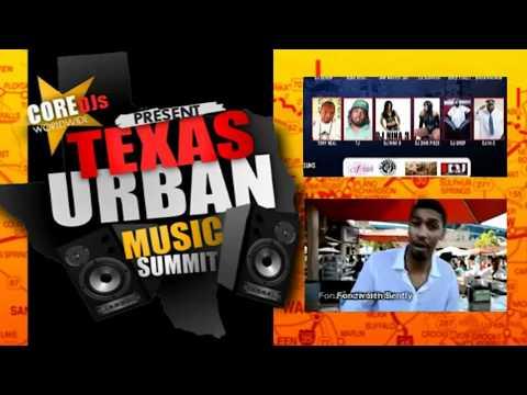 TEXAS URBAN MUSIC SUMMIT 4 - Houston, TX |  Aug 25th - 28th