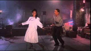 Gregory Hines dancing 'Cheek to Cheek'
