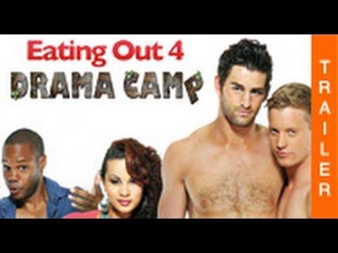 Download EATING OUT 4 - DRAMA CAMP - offizieller deutscher Trailer
