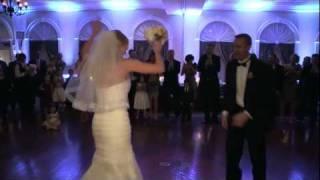 Albany NY Wedding DJ Vinny Vin