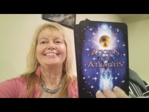 THE EVENT & ENERGY UPDATE 💖 TWIN FLAMES 💙 STARSEEDS 💚 LIGHTWORKERS  ** ATLANTIS & LEMURIA 4/17/18