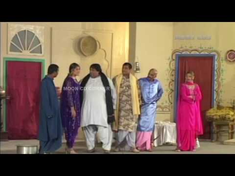 Best of Babbu Braal and Mahmood Khan New Stage Drama Full Comedy Funny Clip