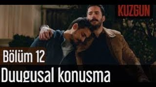 Kuzgun - Episódio 12 Legendado Em Português Br.
