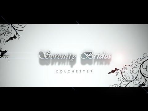 Serenity Brides Colchester Essex Wedding Dress Shop