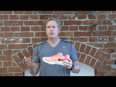 Laufschuh Nike Air Zoom Vomero 12 im RUNNER'S-WORLD-Test