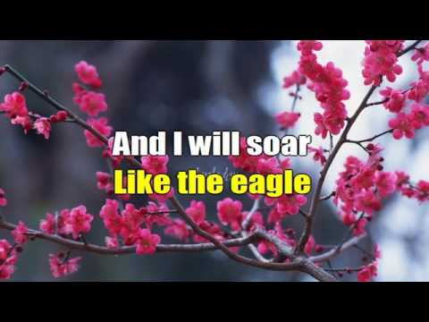 The Power Of Your Love With Lyrics   Praise And Worship Karaoke Instrumental Music