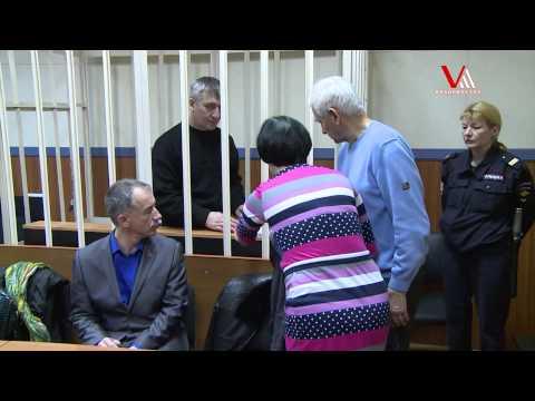 Военный суд Владивостока вынес приговор Игорю Матвееву