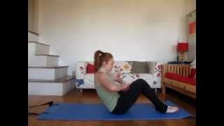 Fine Tune Your Roll-up - Fine Tune Pilates Workout