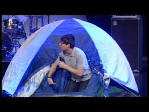 Come Out of Your Tent - Ps Judah Smith