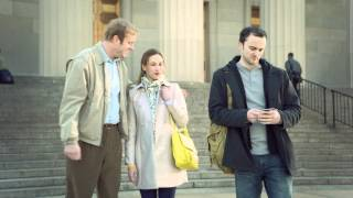 Sprint Commercial starring Lisa Rothauser