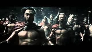 Скачать Rammstein Sonne 300 спартанцев