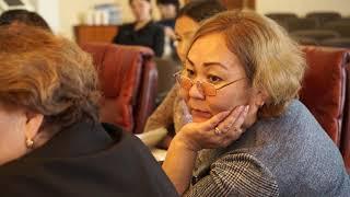 Форум предпринимателей Республики Саха (Якутия) - 2019