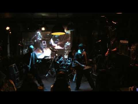 LIVE METALLICA COVER  (YONEZAWA HEAVY METAL INDUSTRY CO.,LTD