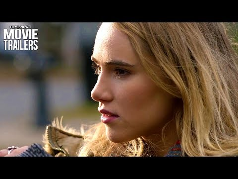 The Girl Who Invented Kissing  starring Vincent Piazza & Suki Waterhouse