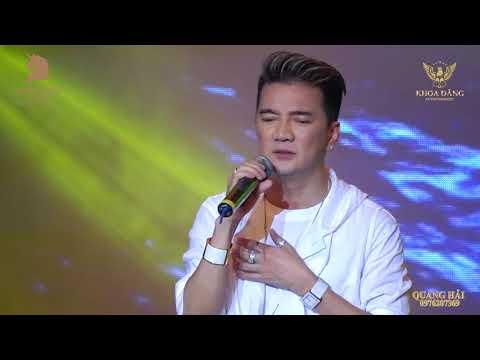 """Xót Xa - Đàm Vĩnh Hưng - Live show Đám Vĩnh Hưng """"Gửi Người Tôi Yêu"""" 2017"""
