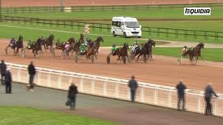 Vidéo de la course PMU PRIX DES TROIS PROVINCES