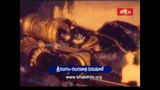 Divya Desalu Temples | Vishnu Murthy | Special Part 1