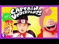 Captain Underpants + Live HUNGRY Hippos and Magic Compilation by HobbyKids