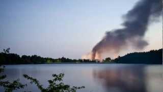 Wybuch Elektrowni Turów w Bogatyni