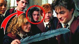 Diese Momente haben Harry Potter-Fans nicht verstanden